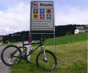 Bolzano nach Merano