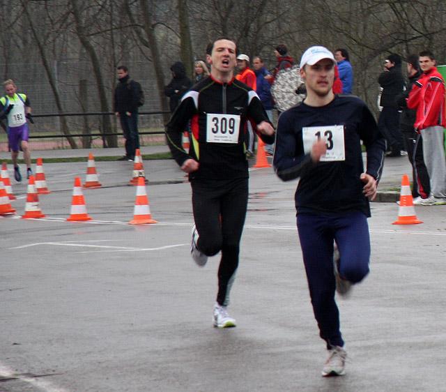 10km Augsburg