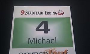 Startnummer