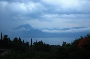 Gardasee (San Zeno di Montagna)