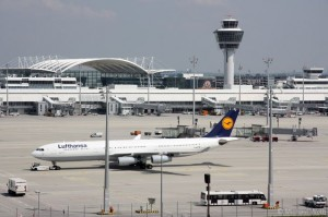 Besucherpark Munich Airport