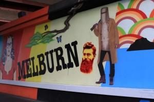 Grampians und Melbourne
