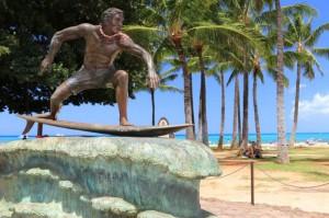 Oahu Island