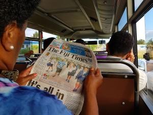 Fiji Times