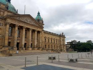 Bundesverwaltungsgericht