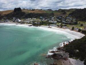 Nordküste Tasmaniens