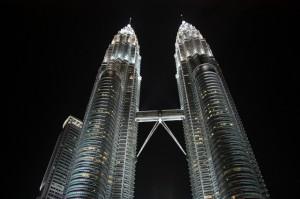 Sightseeing in Kuala Lumpur