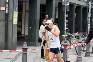 München Marathon 2011