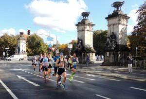 München Marathon 2013