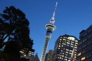 Auckland und Northern NZ