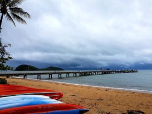 Cairns & Palm Cove